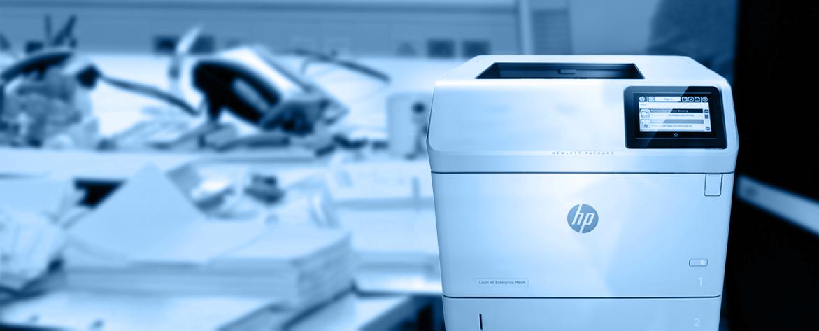 sprzedaż drukarek