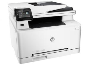 HP Color LaserJet Pro M277dw