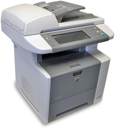HP 3035 mfp