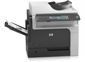 HP M4555 mfp