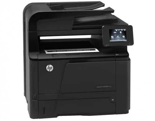 HP Pro 400 M425 dn