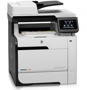 HP Pro 400 mfp M475 dw