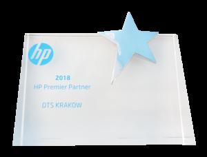 Nagroda od HP 2018