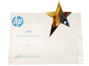 Nagroda od HP 2019