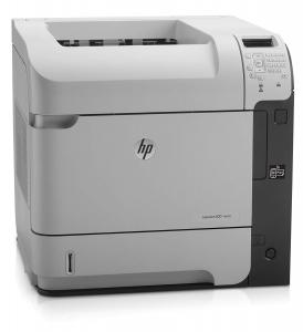 HP M602dn
